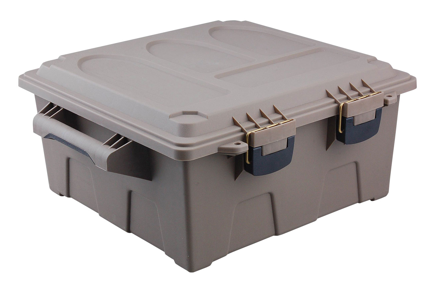 RELIANT RRG-1005-03   AMMO CRATE UTILITY BOX   TAN