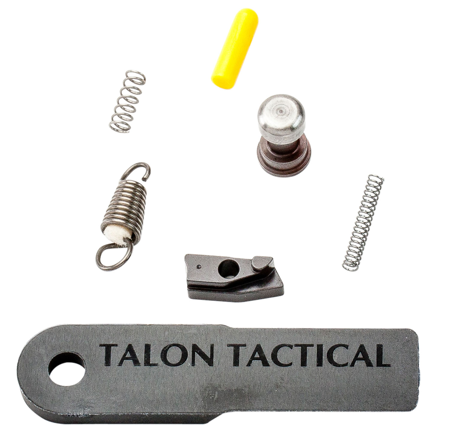 APEX TACTICAL SPECIALTIES 100073 Duty/Carry Action Enhancement Kit S&W M&P 9,40 Metal 1 Kit