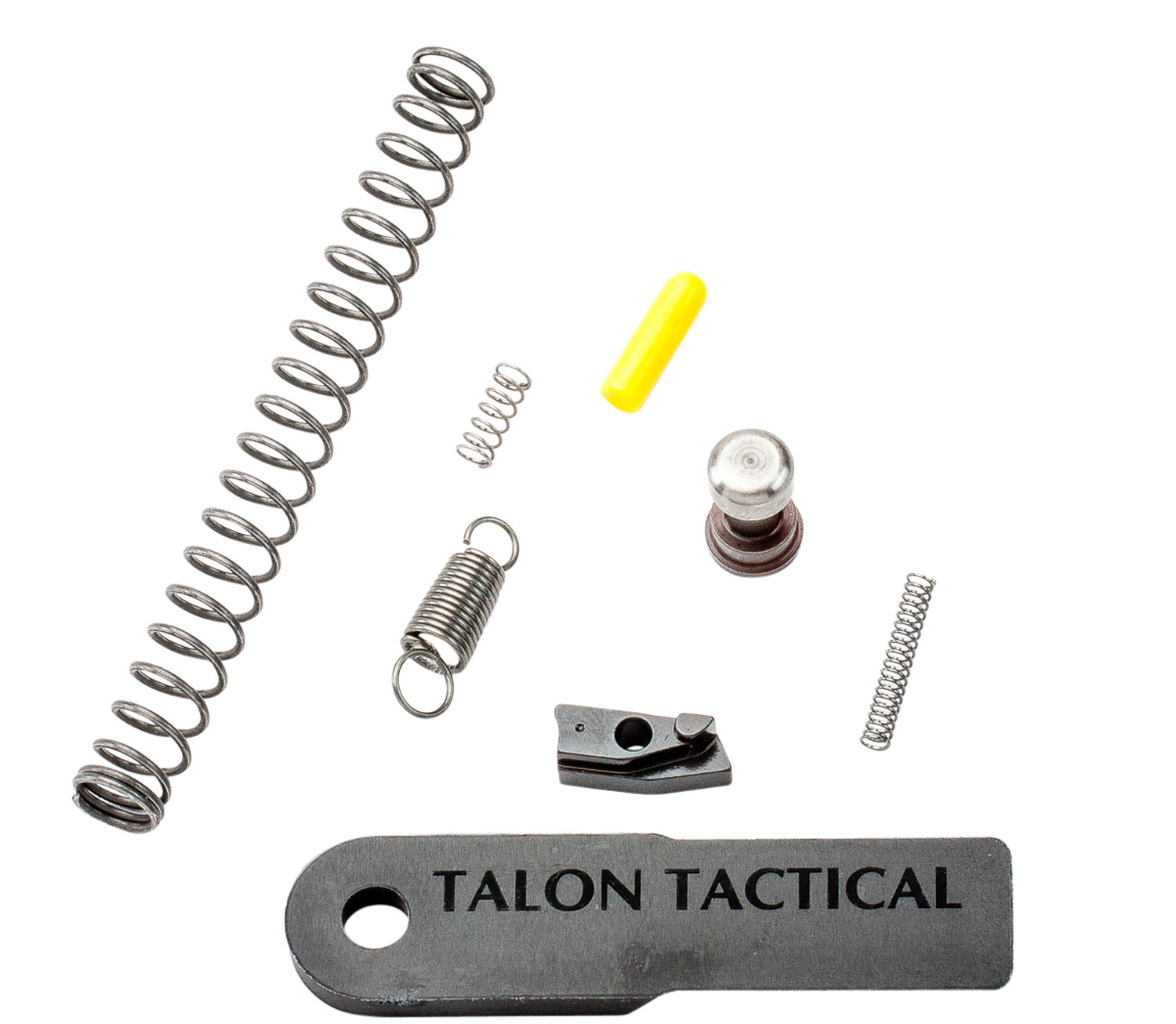 APEX TACTICAL SPECIALTIES 100072 Competition Action Enhancement Kit S&W M&P 9,40 Metal 1 Kit