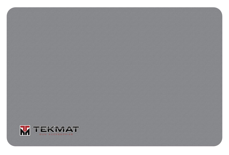 BECK TEK, LLC (TEKMAT) R17TMLOGOGY Logo  Cleaning Mat TEKMAT Logo 17