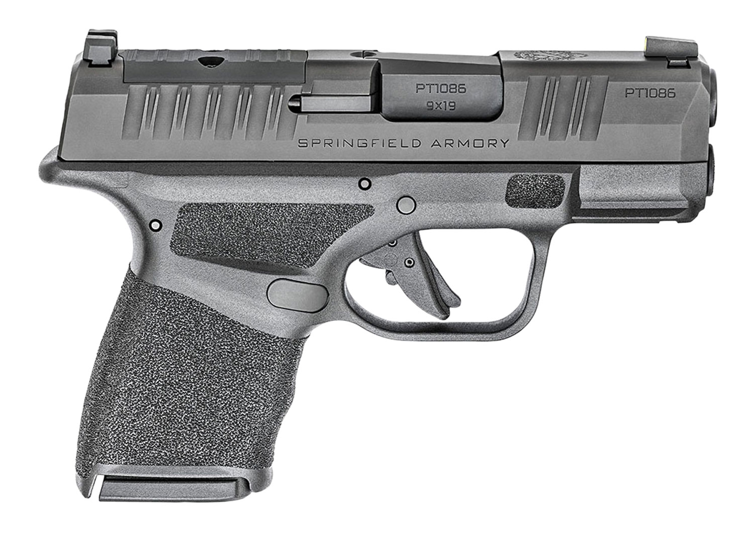 Springfield Armory HC9319BOSP Hellcat Micro-Compact OSP 9mm Luger 3