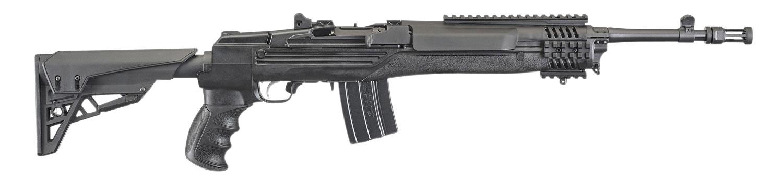 RUGER MINI-14 TAC 556 16