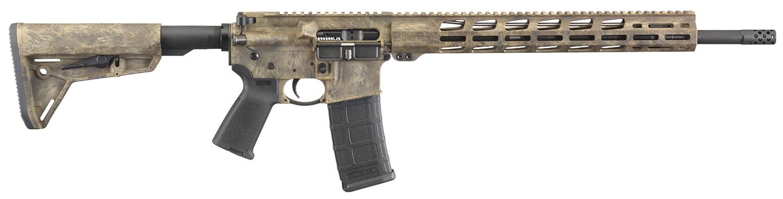 Ruger 8539 AR-556 MPR 5.56x45mm NATO 18