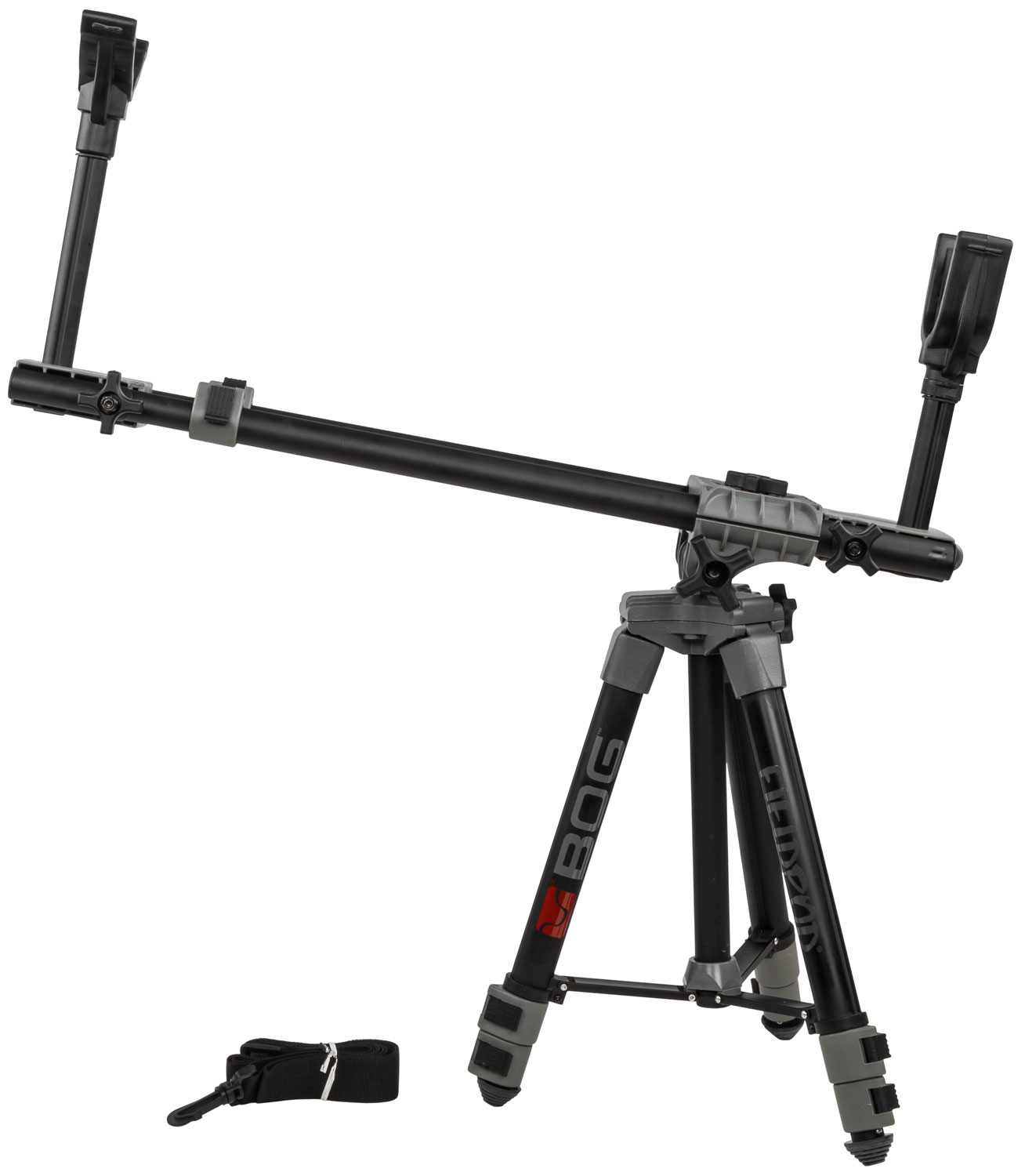 Caldwell 1100471 Fieldpod  Tripod Shooting Rest 360 Degree Pan 20