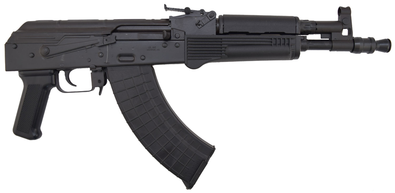 RADOM AK0031 HELLPUP AK PSTL 7.62 4/30