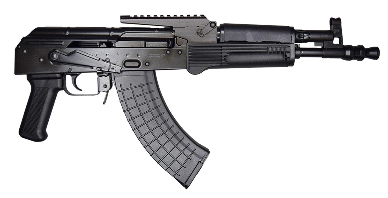 RADOM AK0031E HELLPUP ELITE AK PSTL 7.62 W/OPTIC R