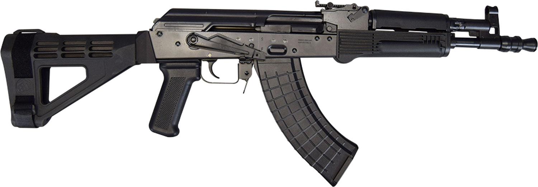 RADOM AK0031SBM47 HELLPUP AK PSTL7.62 W/FIXD BRACE
