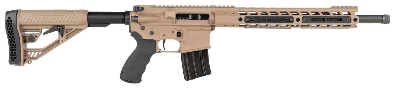 ALEXANDER ARMS LLC RTA50DEVE Tactical 50 Beowulf 16.50