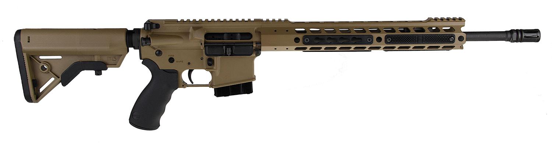 Alexander Arms RTA65DEVE Tactical  6.5 Grendel 16