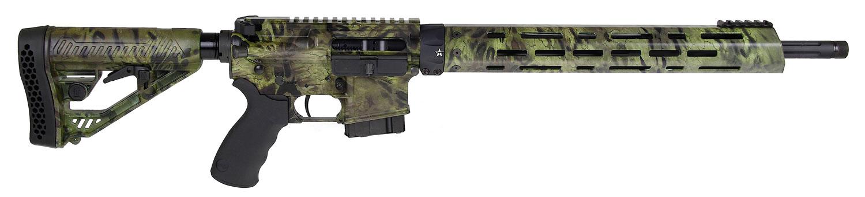 ALEXANDER ARMS LLC RHU65PWVE Hunter 6.5 Grendel 10+1 18