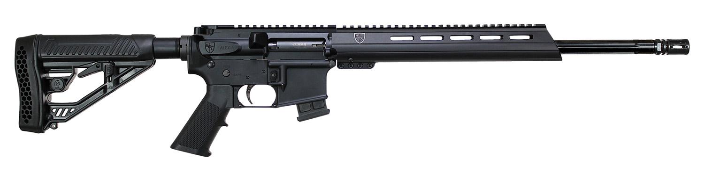 ALEXANDER ARMS LLC RST17ST Standard 17 HMR 10+1 18