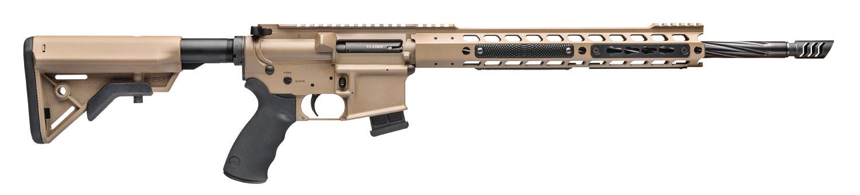 Alexander Arms RTA17DEVESP Tactical  17 HMR 18