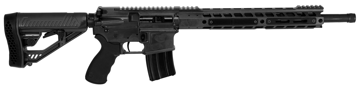 Alexander Arms RTA50SGVE Tactical  50 Beowulf 16.50