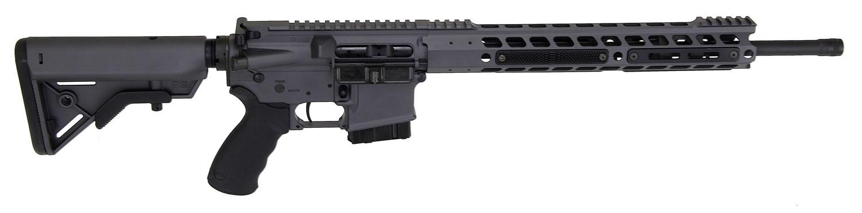Alexander Arms RTA65SGVE Tactical  6.5 Grendel 18