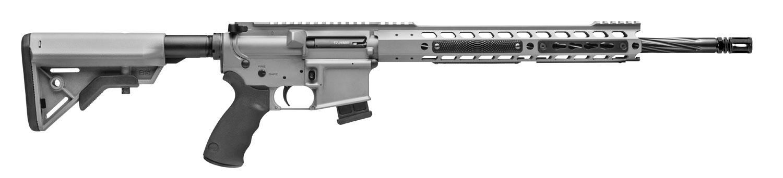 Alexander Arms RTA17SGVESP Tactical  17 HMR 18