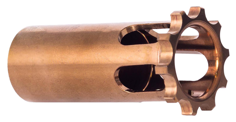 RUGGED SUPPRESSOR OEM Piston Copper 1/2