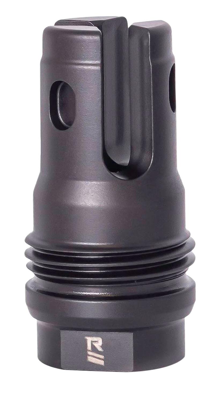 RUGGED SUPPRESSOR R3 Flash Hider Black 1/2