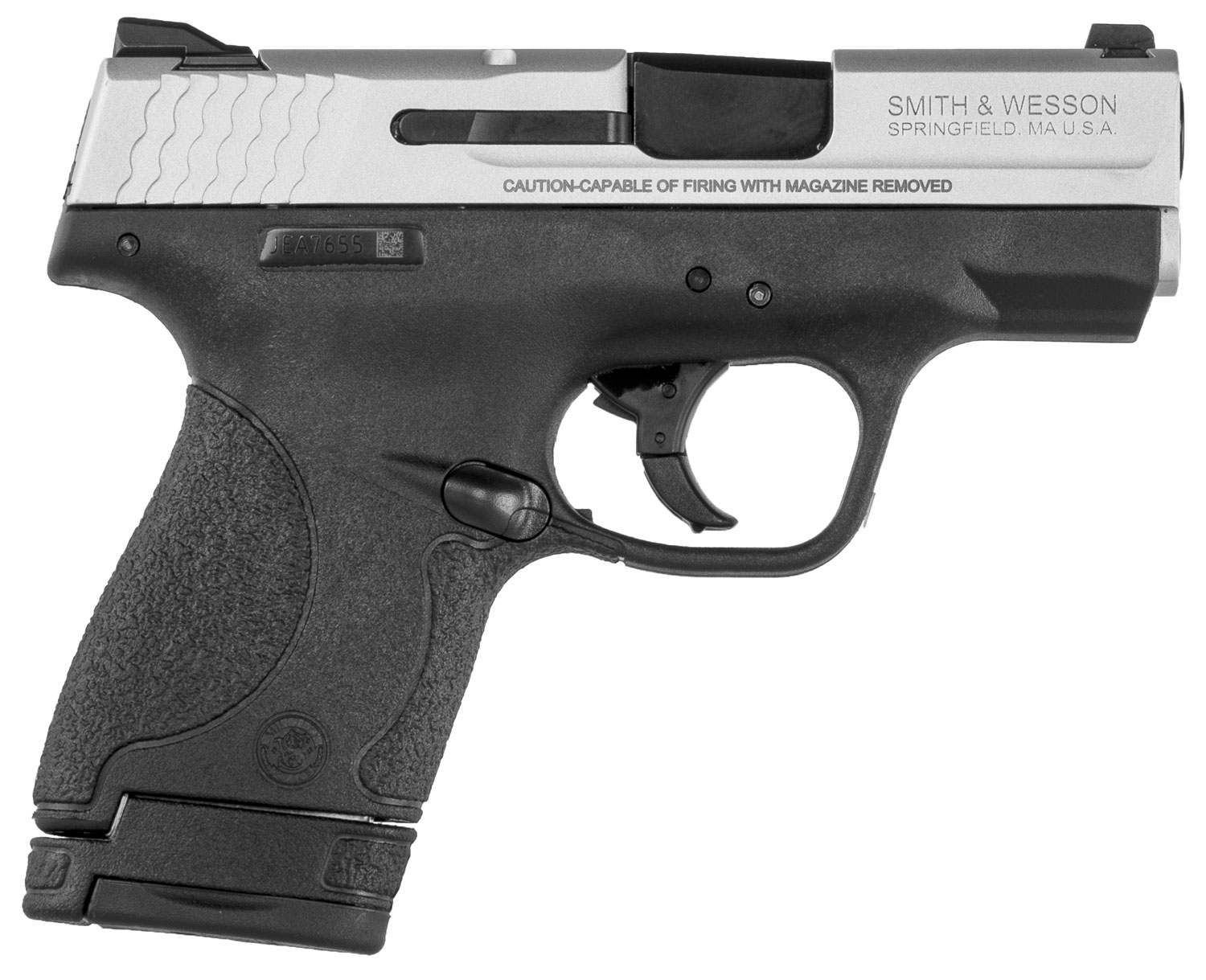 Smith & Wesson 13219 M&P Shield 9mm Luger 3.10