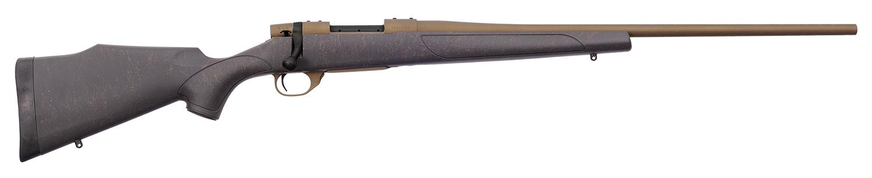 Weatherby VWB7M8RR4T Vanguard Weatherguard 7mm-08 Rem 5+1 Cap 24