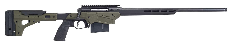 Savage 57549 Axis II Precision 223 Rem 10+1 22