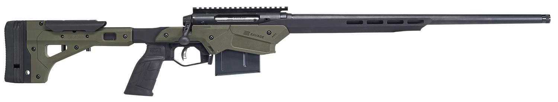 Savage 57550 Axis II Precision 243 Win 8+1 22