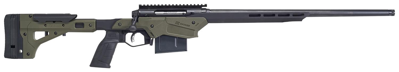 Savage 57553 Axis II Precision 30-06 Springfield 10+1 22