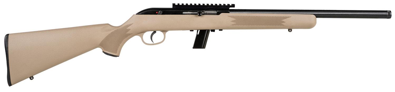 Savage 64 FV-SR 22 LR 10+1 16.50