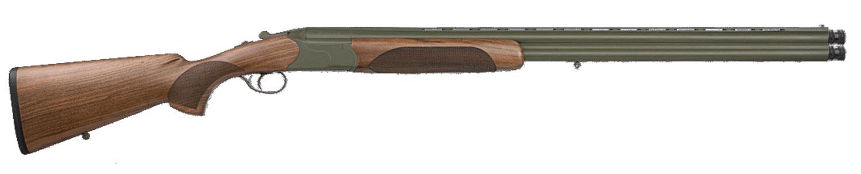 CZ 06474 Redhead Premier 20 Gauge 28