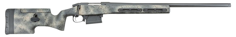 Bergara Rifles Premier Ridgeback 28 Nosler 5+1 26