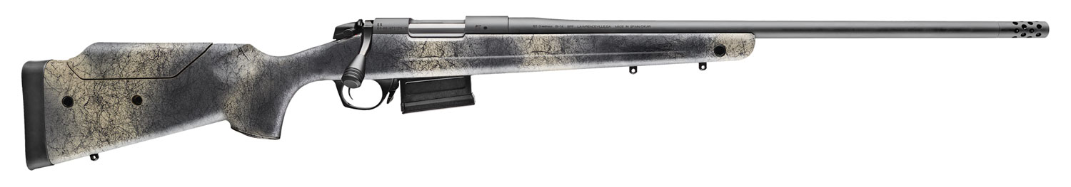 Bergara Rifles B-14 Terrain Wilderness 6.5 PRC 3+1 24