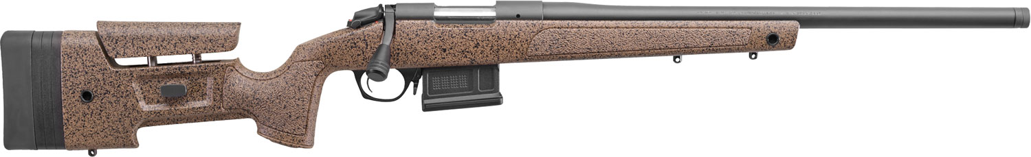 Bergara Rifles B-14 HMR Wilderness 6.5 PRC 3+1 24