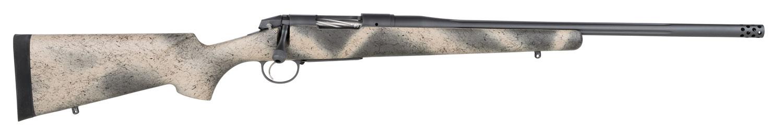 Bergara Rifles Premier Highlander 308 Win 4+1 20