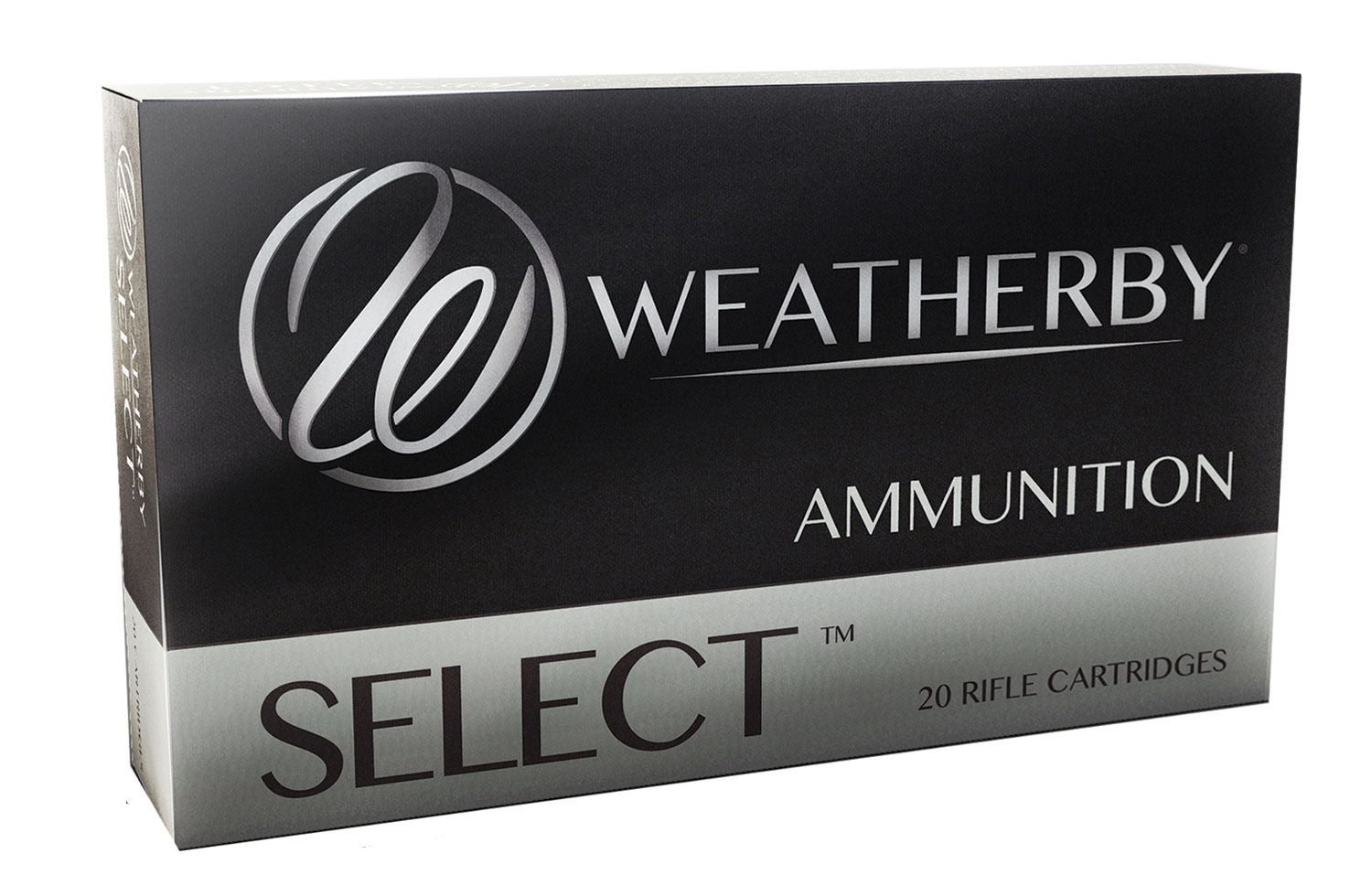 Weatherby H240100IL Select  240 Wthby Mag 100 gr Hornady Interlock 20 Bx/ 10 Cs