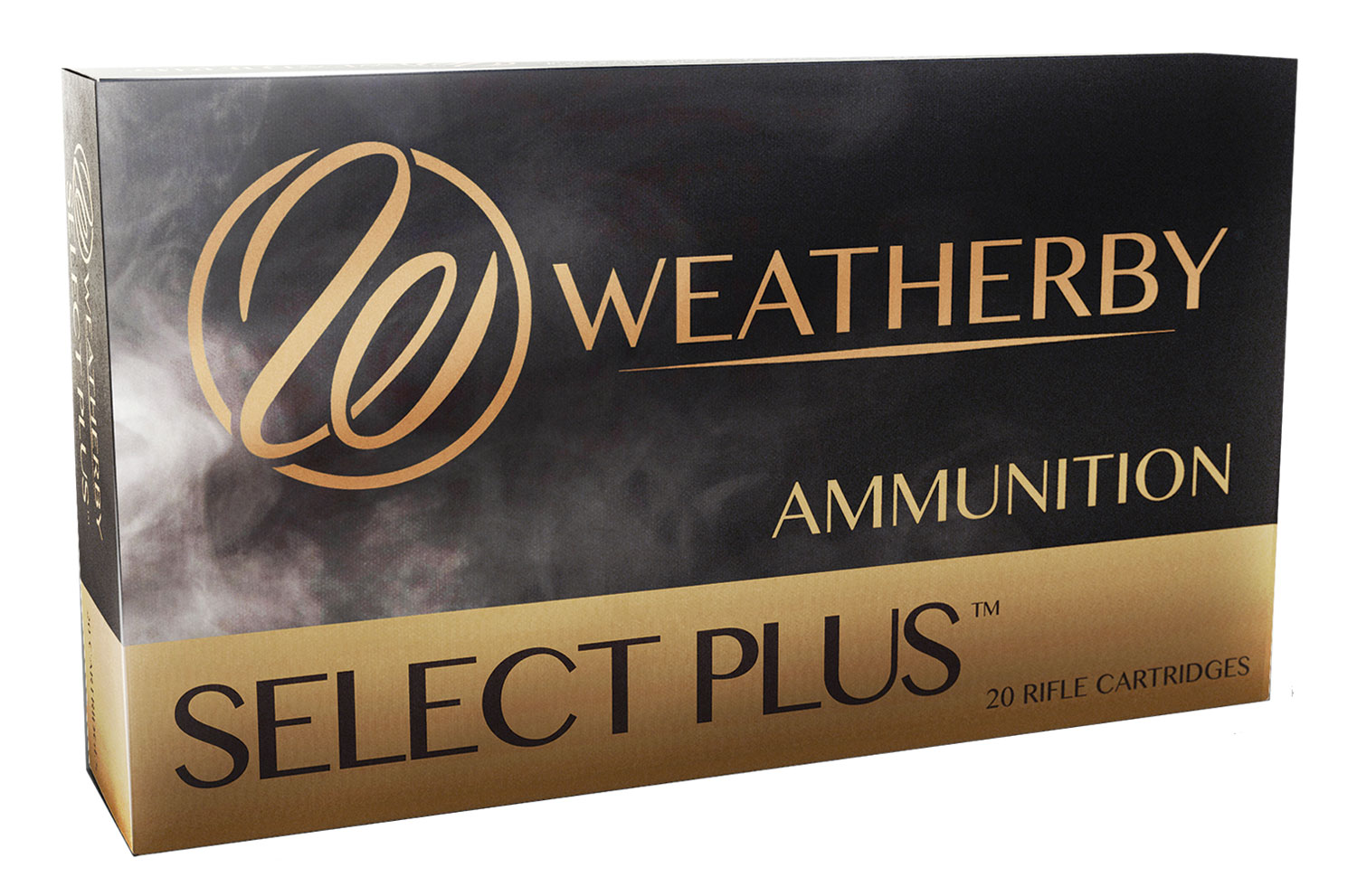 Weatherby H303220ELDX Select Plus  30-378 Wthby Mag 220 gr Hornady ELD-X 20 Bx/ 10 Cs