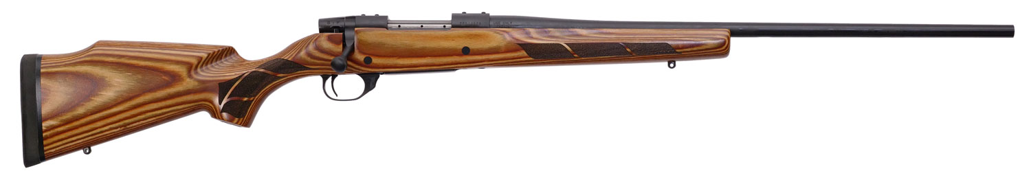 Weatherby VLM257WR60 Vanguard Sporter 257 Wthby Mag 3+1 24