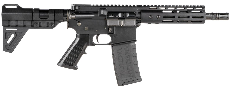 ATI ATIG15MS300ML7 Mil-Sport  300 Blackout 8.50