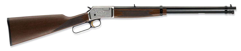 Browning 024108102 BL-22 Grade II Lever 22 Short,Long,LR 15+1 20