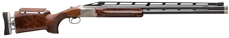 Browning 0181624010 Citori 725 Trap Max 12 Gauge 30
