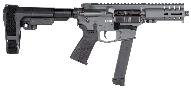 CMMG 99A172FSG Banshee 300 MKGS 9mm Luger 5
