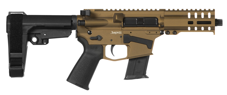 CMMG 57A1843BB Banshee 300 MK57 5.7x28mm 5