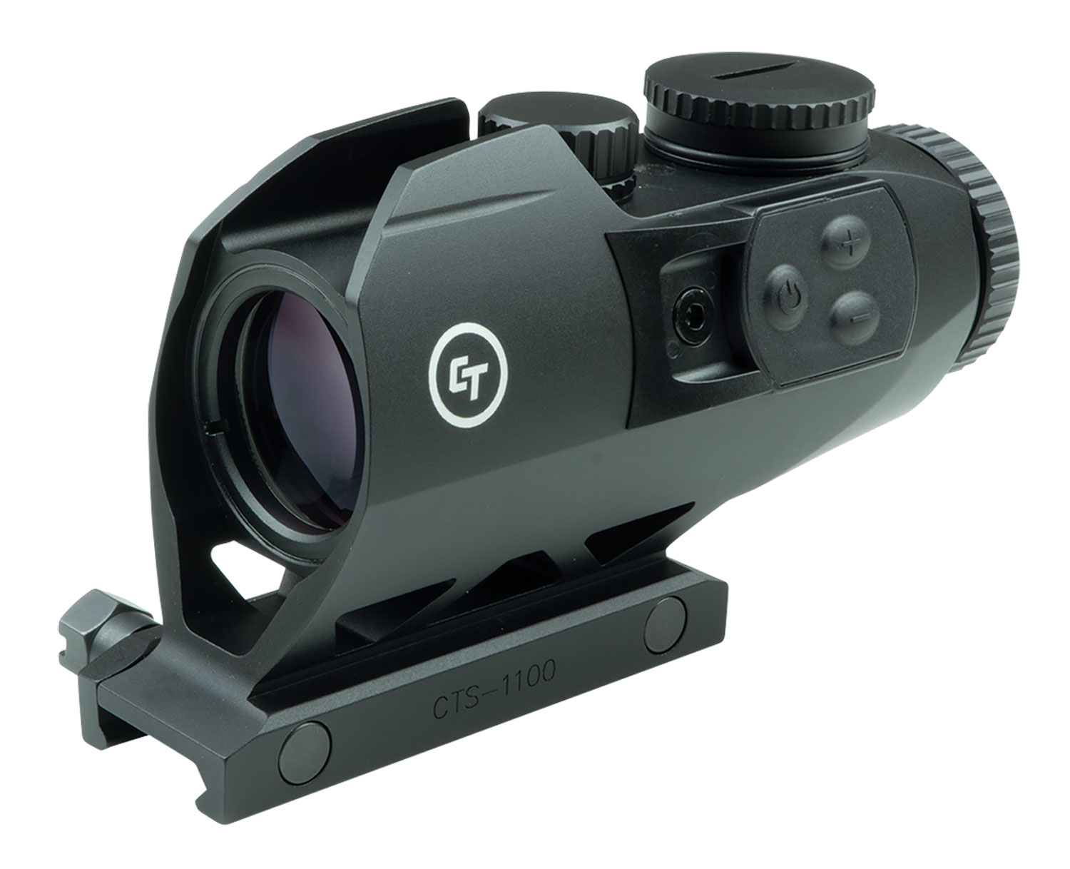 Crimson Trace CTS-1100 3.5x Battlesight with BDC Reticle