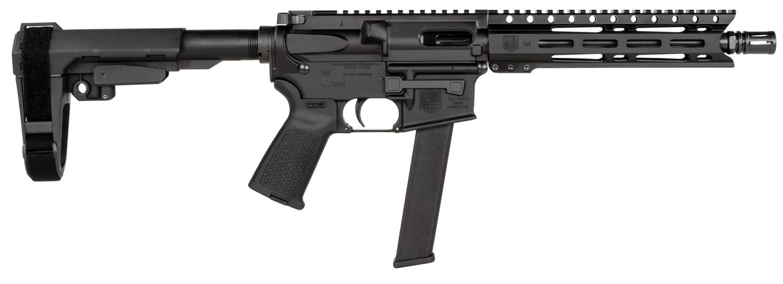 Diamondback DB9RPMLB10SB3 DB9R  9mm Luger 10