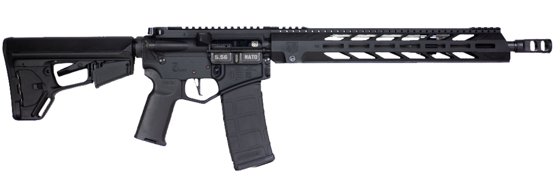 Diamondback DB15DB DB15  5.56x45mm NATO 16