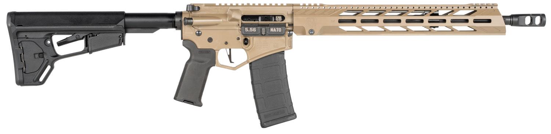 Diamondback DB15DFDE DB15  5.56x45mm NATO 16