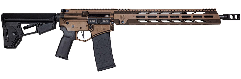 Diamondback DB15DMB DB15  5.56x45mm NATO 16