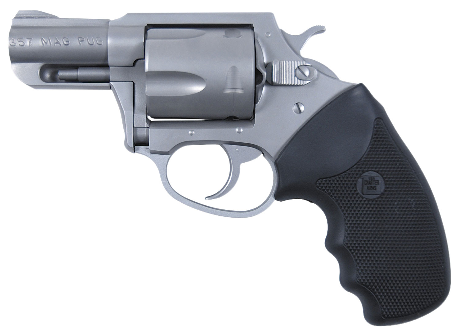 THE PROFESSIONAL 357MAG SS 3 - 6-SHOT | STAINLESS STEEL