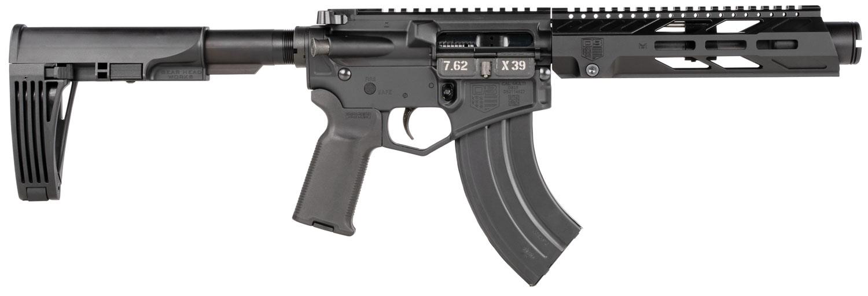 Diamondback DB15P47DS7B DB15  7.62x39mm 7