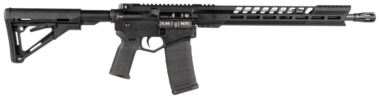 Diamondback DB15BGB DB15  5.56x45mm NATO 16