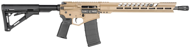 Diamondback DB15BGFDE DB15  5.56x45mm NATO 16