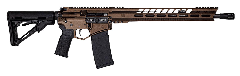 Diamondback DB15BGMB DB15  5.56x45mm NATO 16